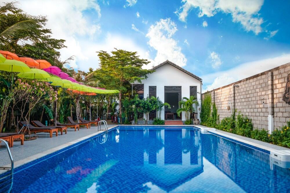 Boutique Resort Phu Quoc