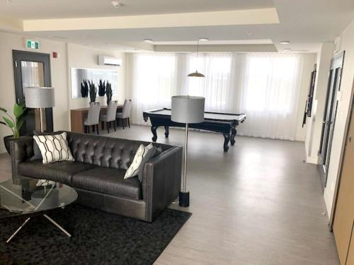 Apartment With one Bedroom in Brossard With Furnished Terrace and Wif