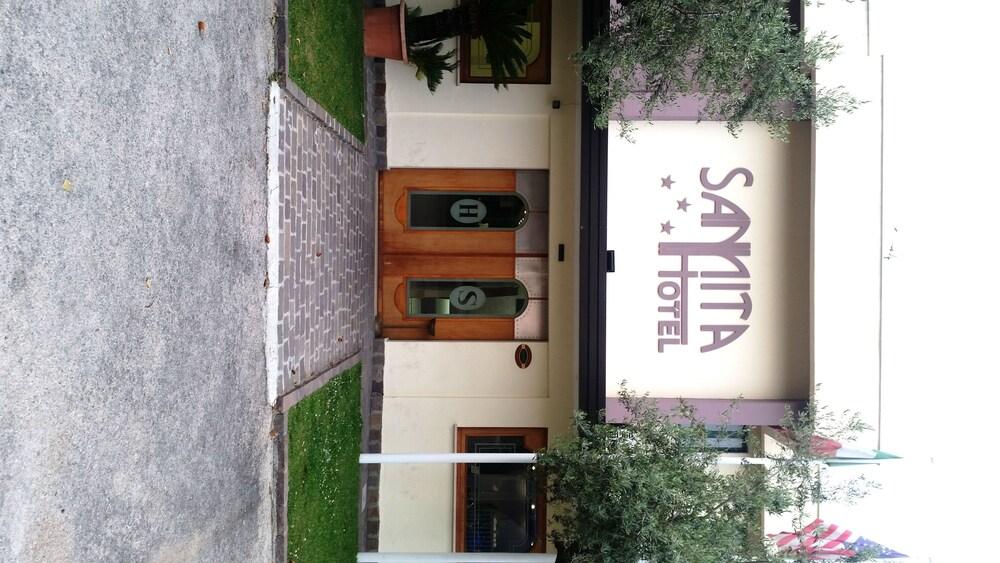 Hotel Sannita