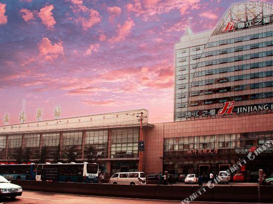 Jinjiang Inn Qingdao Long Distance Bus Terminal