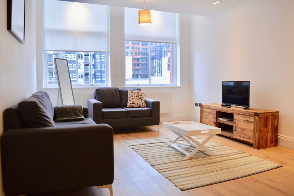 Beautiful 2 Bedroom Apartment in Manchester City Centre