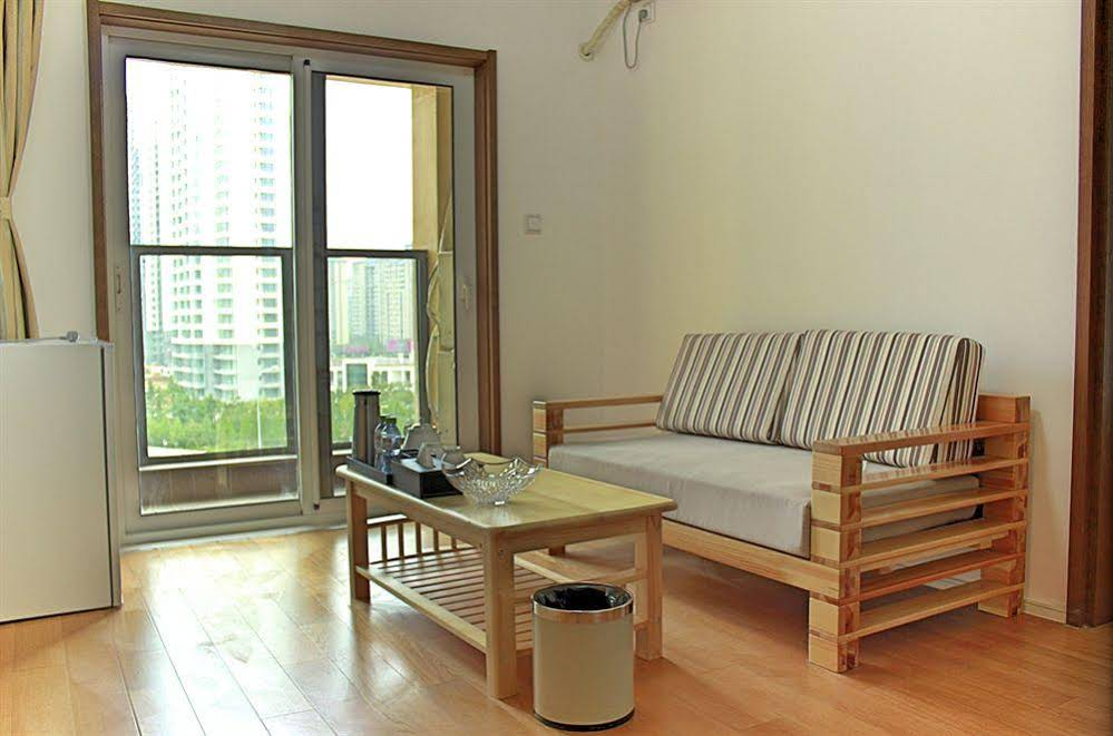 Sweetome Holiday Apartment
