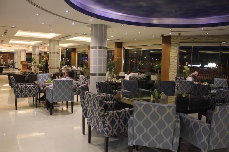 Meral Crown Hotel