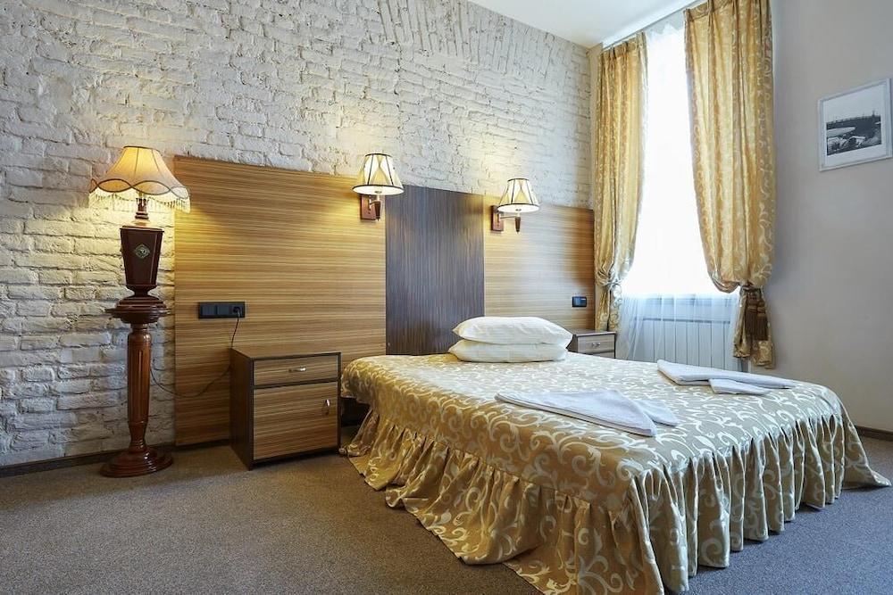 Mini Hotel Vasilievsky Ostrov