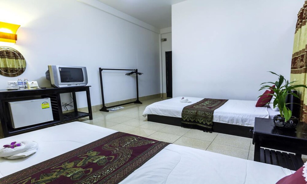 Gallery image of Bou Savy Guest House