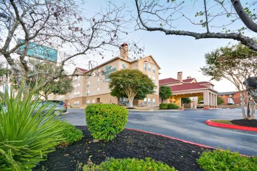 Homewood Suites By Hilton San Antonio Northwest
