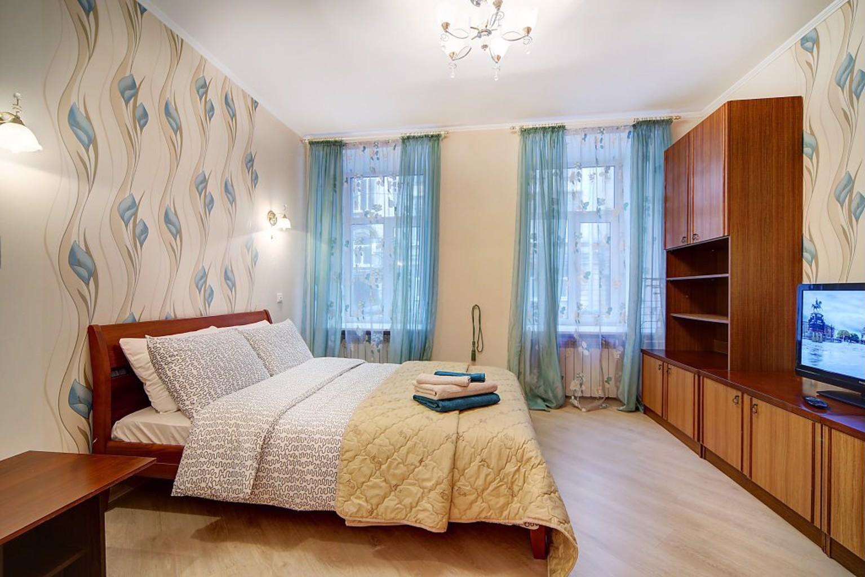 Welcome Home Apartments Kazanskaya 5