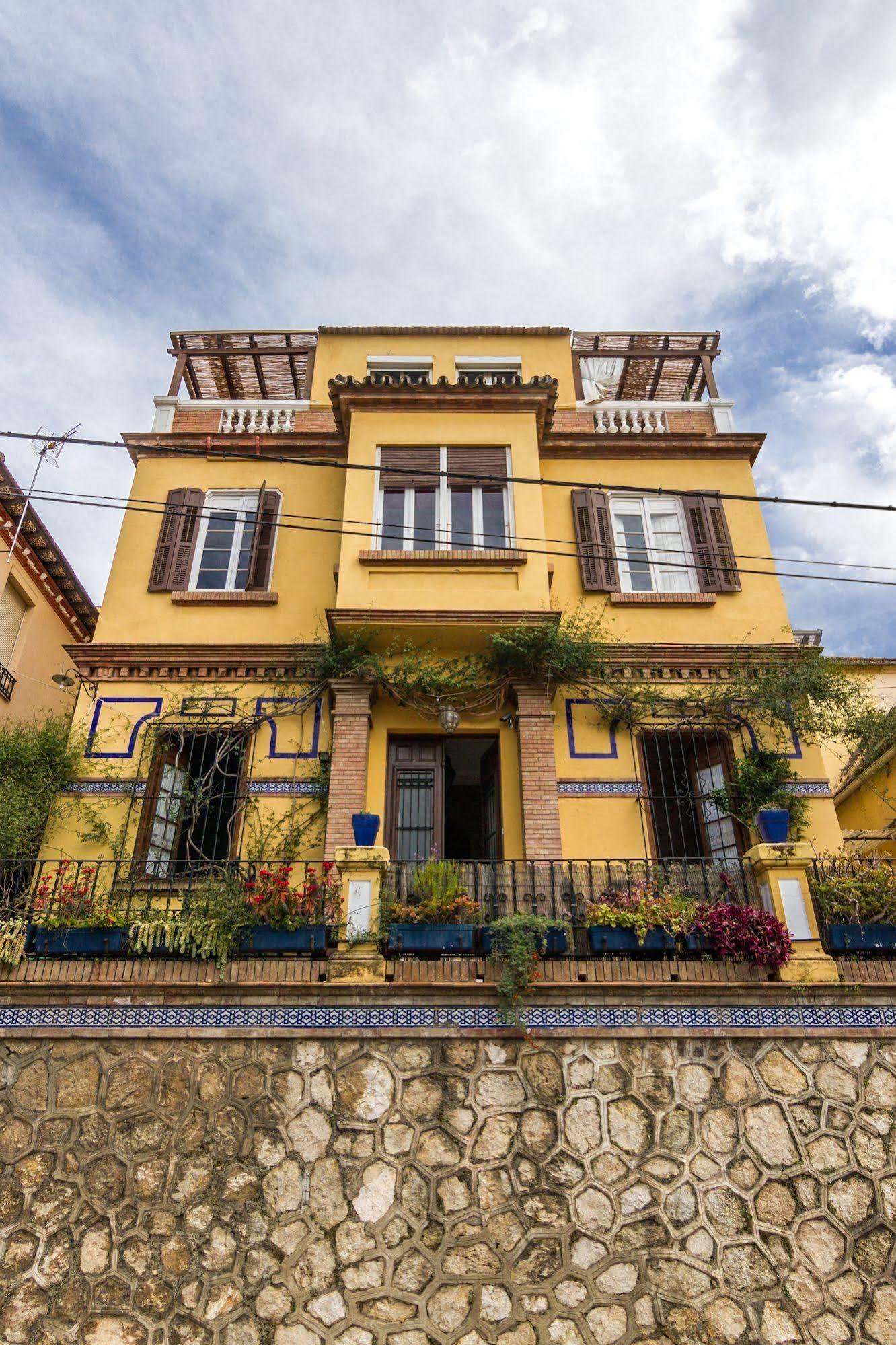 Villa Alicia Guest House - Malaga