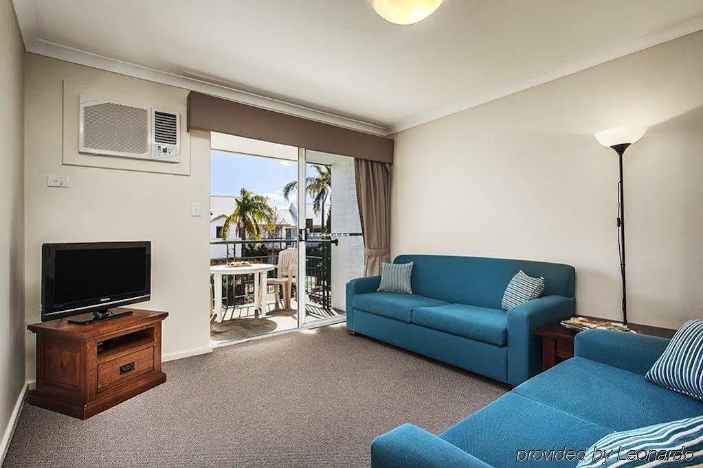 Comfort Apartments South Perth
