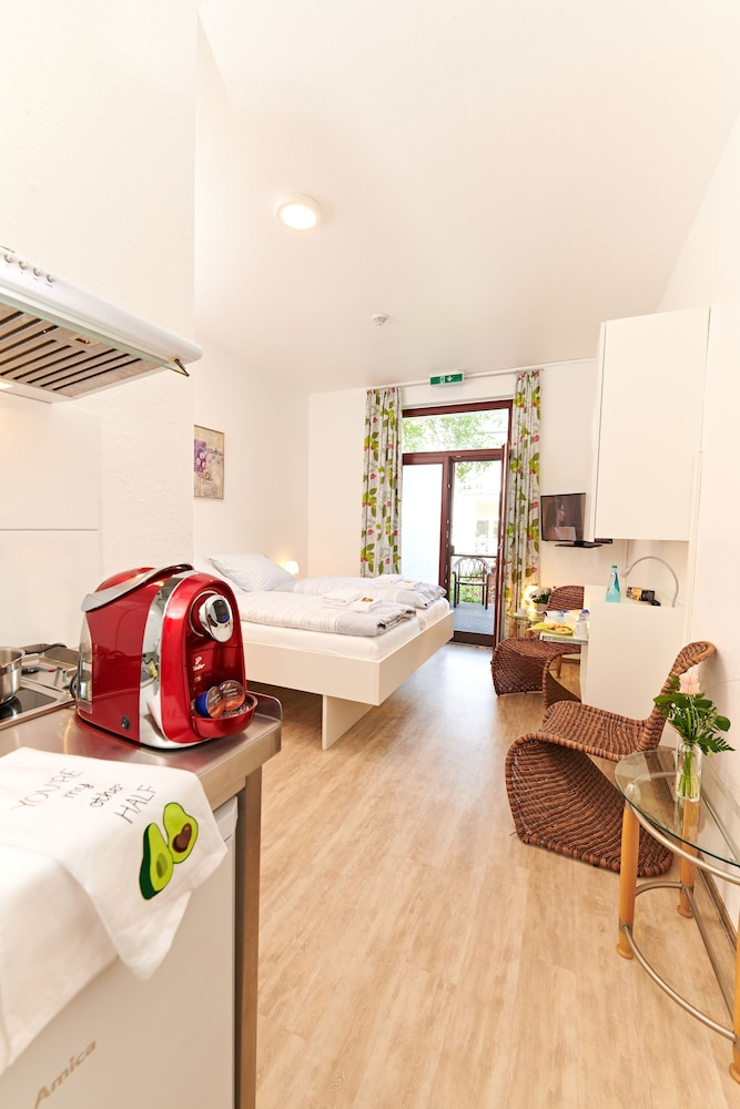 Gallery image of Hotel Gästehaus Marion Weber