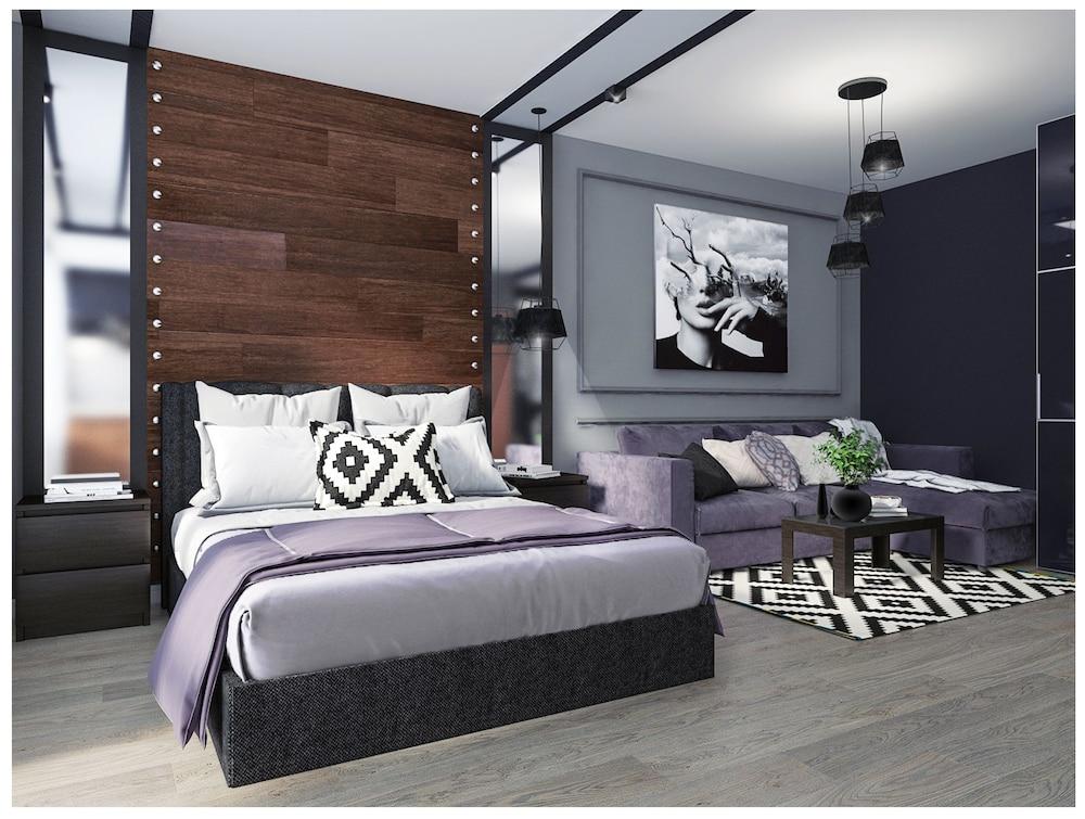 Olympiiska apartments