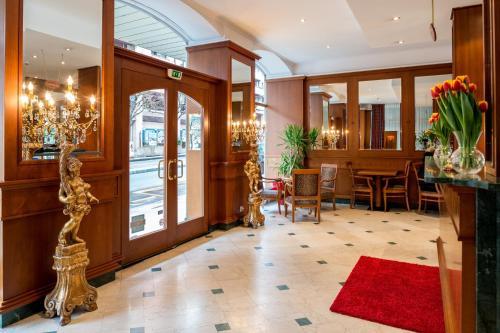 Hotel Diplomate