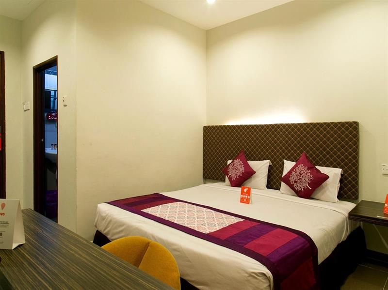 OYO Rooms Batu Ferringhi