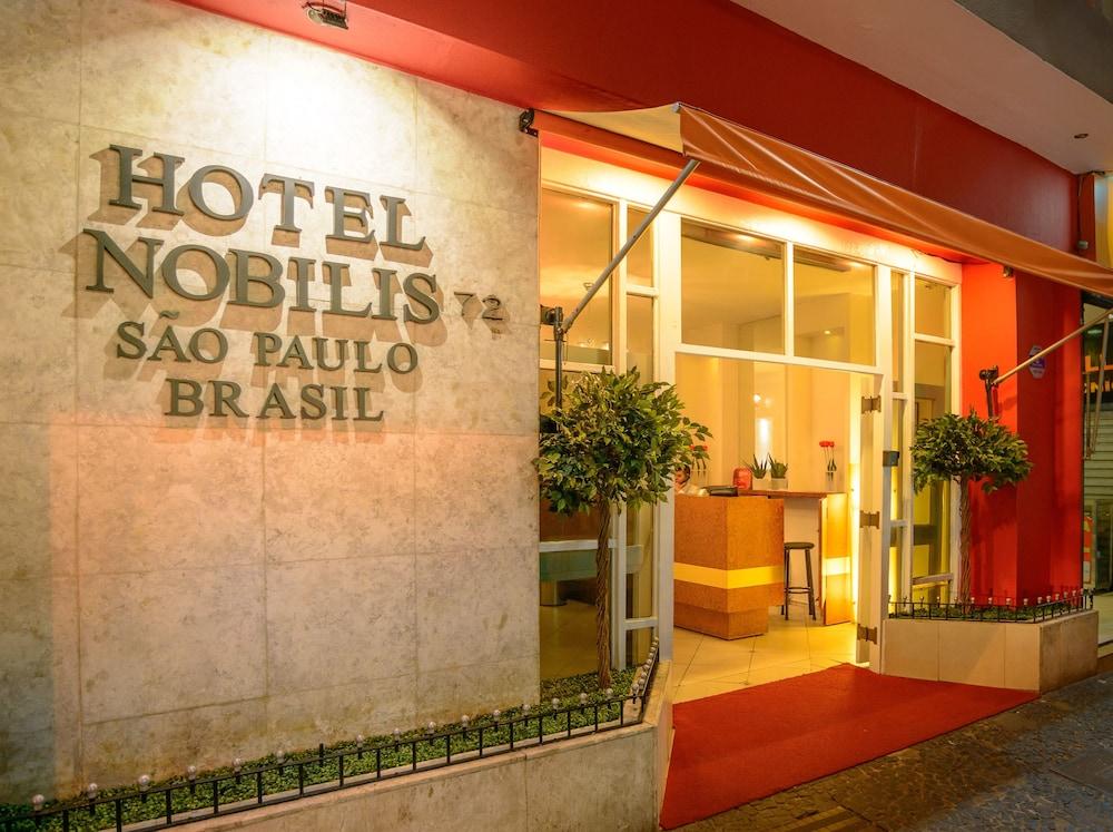 Hotel Nóbilis