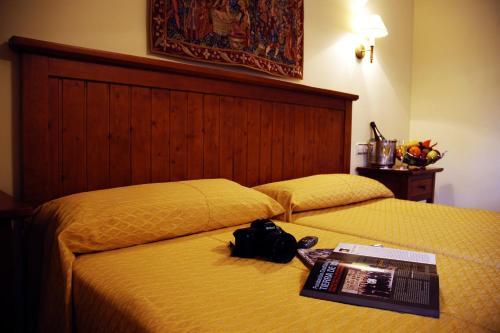 Hotel Casona De La Reyna - Toledo