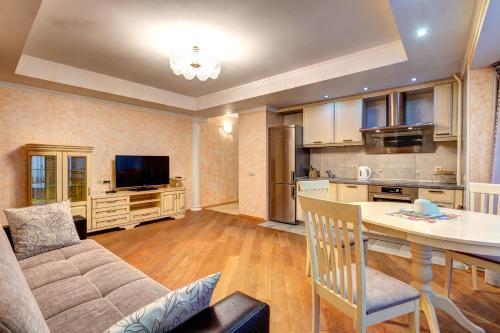 Apartment Lesi Ukrainky Blvd 2