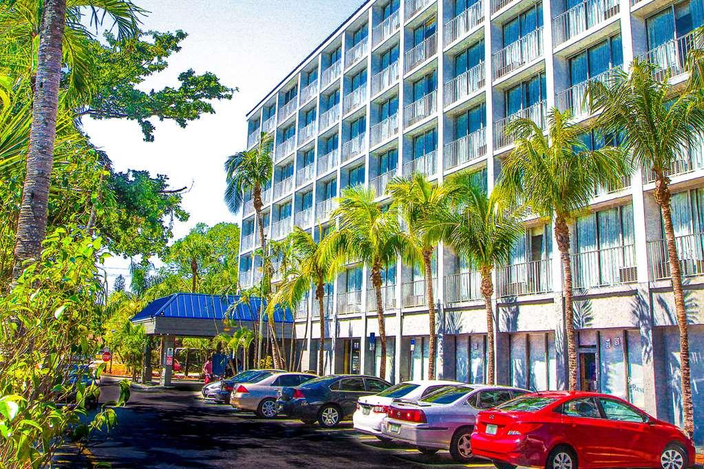 Gallery image of Rodeway Inn Miami