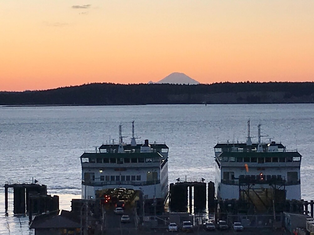Gallery image of Palace Hotel Port Townsend