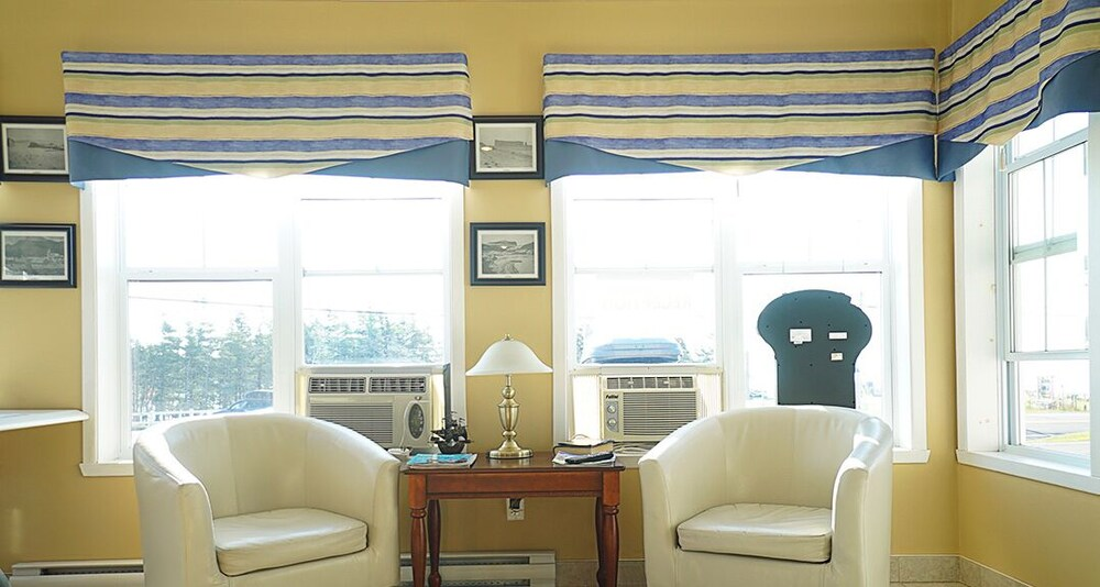 Gallery image of Hotel Motel Panorama de Perce