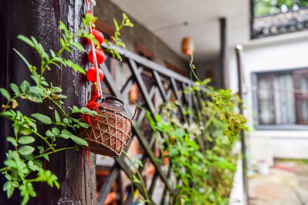 Suzhou Yard