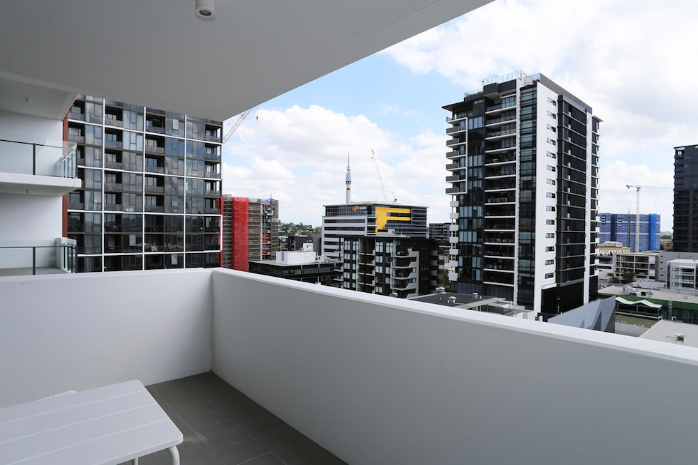 Chic Brisbane Living