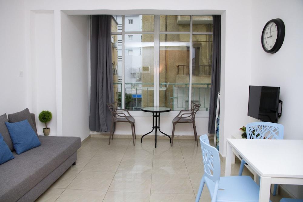 KAV Apartments Sderot Ben Gurion 44