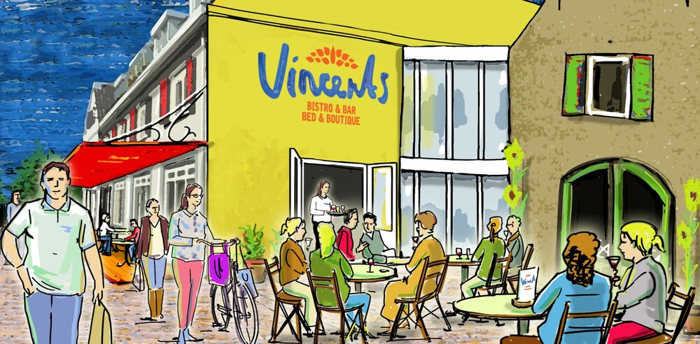 Gallery image of Vincents