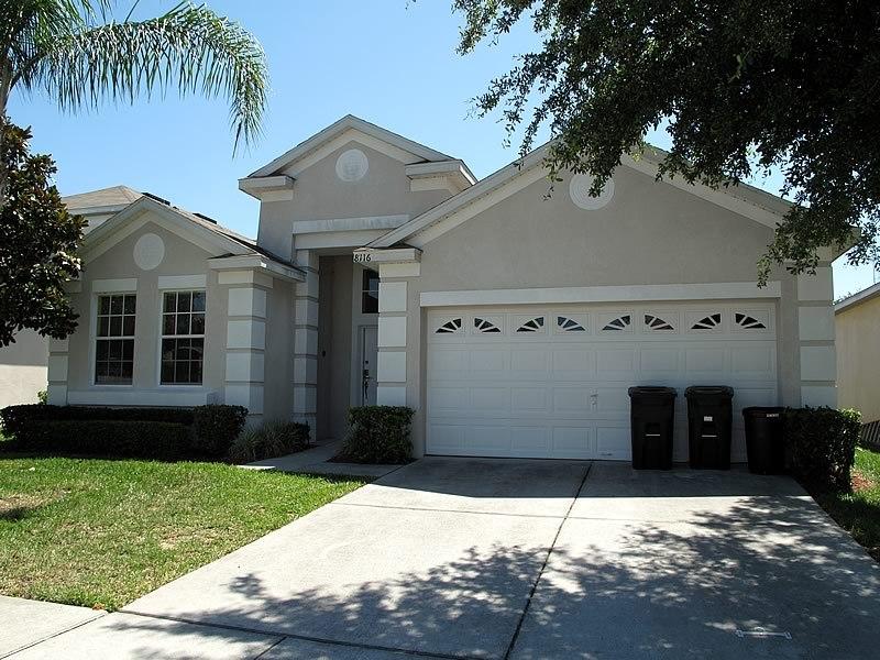 Villa 8116 Sun Palm Drive Windsor Palms