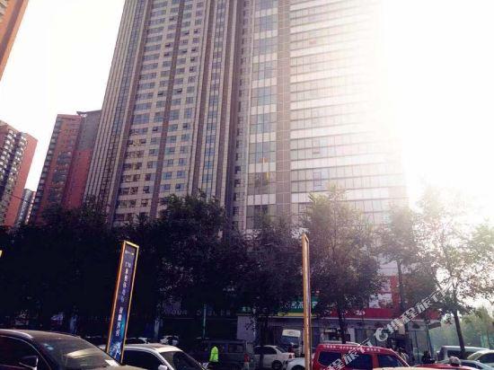 Shenyang elephant Zhixuan Apartment