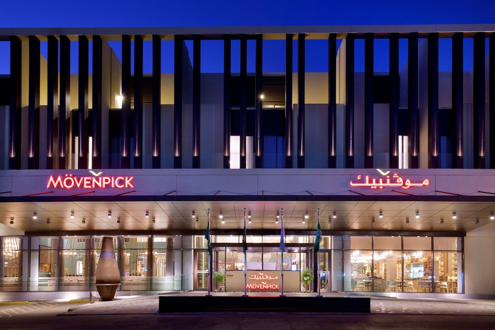 Mövenpick Hotel Tahlia Jeddah