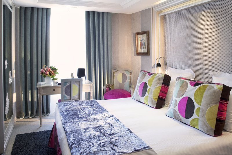 Madison Hôtel by MH