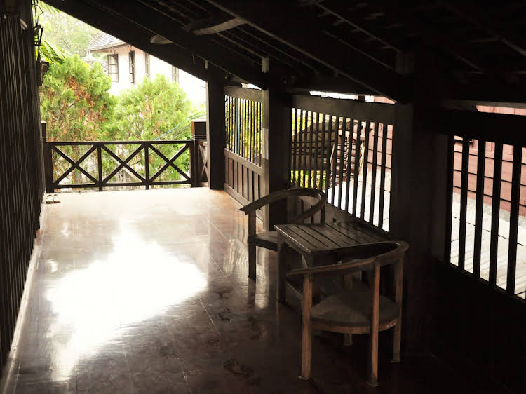 Sok Dee Guesthouse