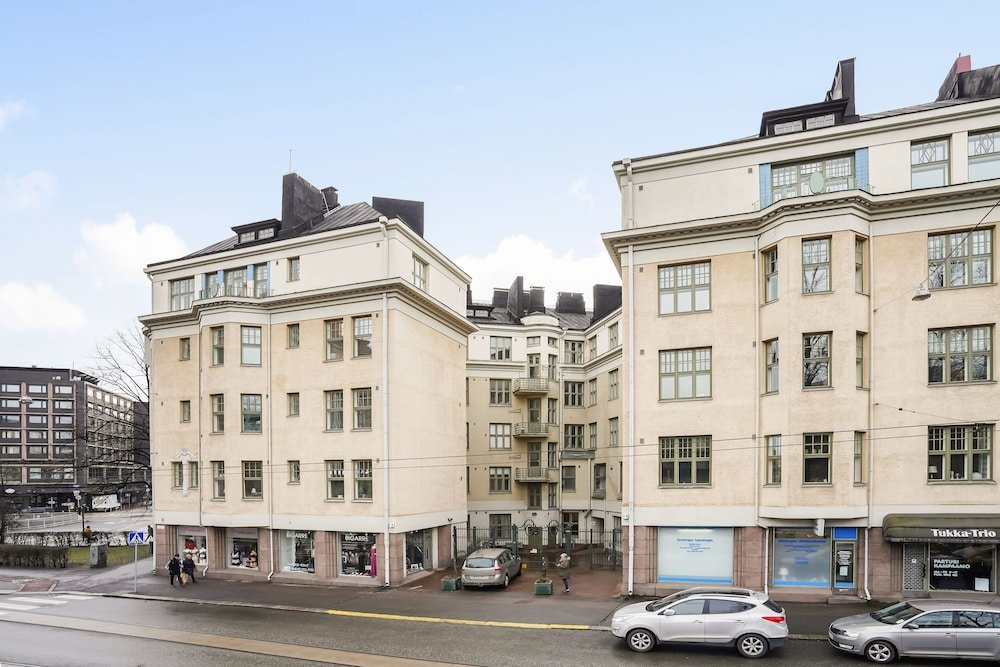 Kotimaailma Helsinki Arkadiankatu 8