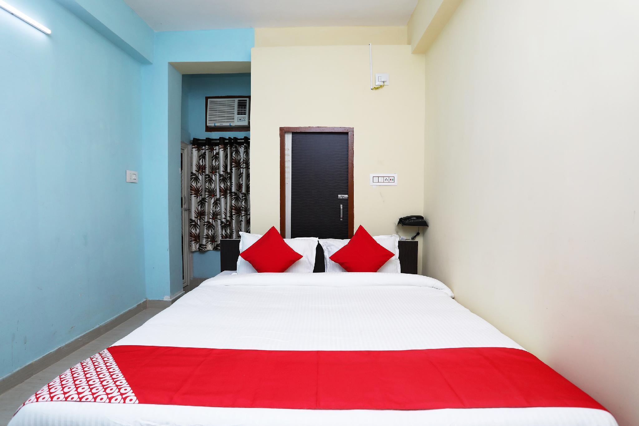 OYO 29161 Sonama Residency