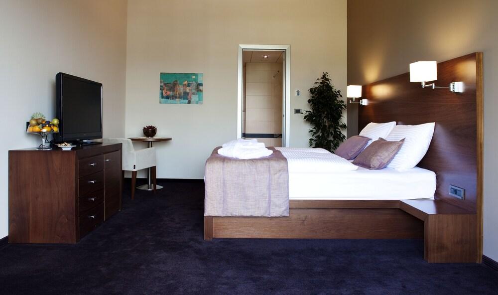 Gallery image of Bohinj Eco Hotel