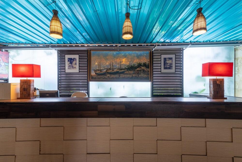 Gallery image of OYO Flagship 760 Oasis Kuta