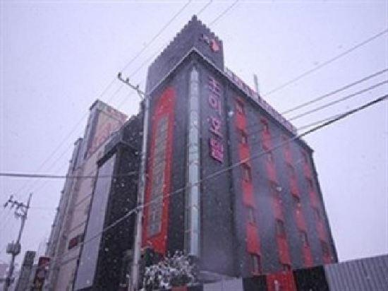 Ulsan Samsan Joy Hotel