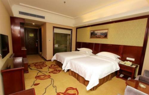 Vienna Hotel Suzhou Zhenzhuhu Road
