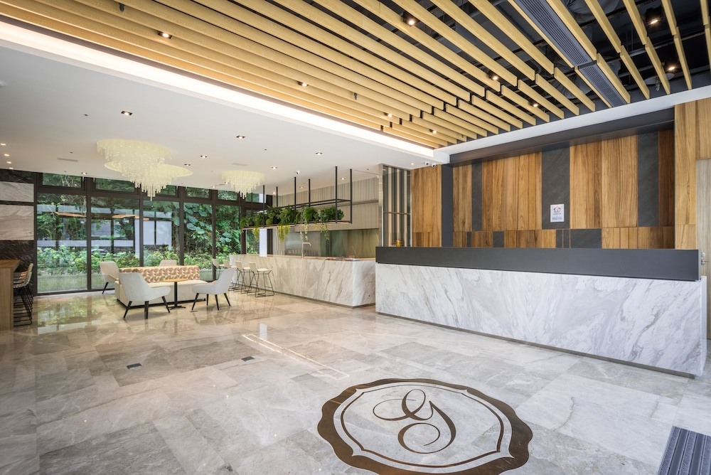 Green World Nangang Hotel