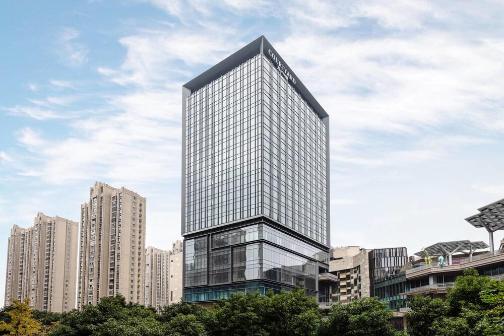 Courtyard by Marriott Suzhou Mudu