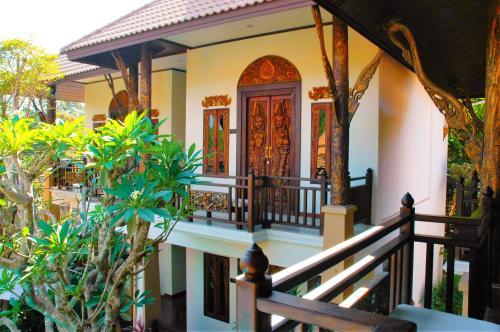 The Amata Lanna Chiang Mai Hotel