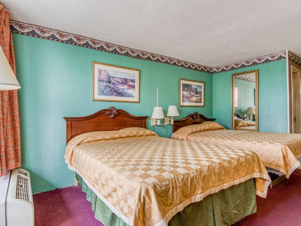 Gallery image of OYO Hotel Jackson North I 55