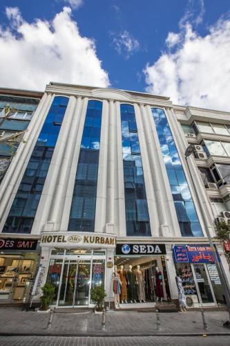 Hotel Kurban