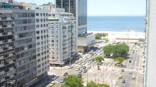 Copacabana Suites Ocean View