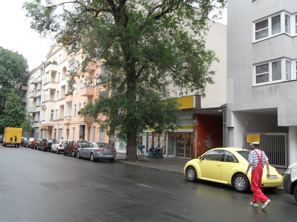 Gallery image of Zimmervermietung Härtig