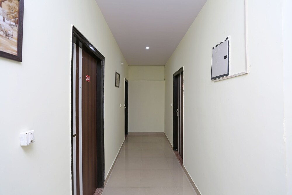 Gallery image of OYO 9571 Hotel Aditya Residency