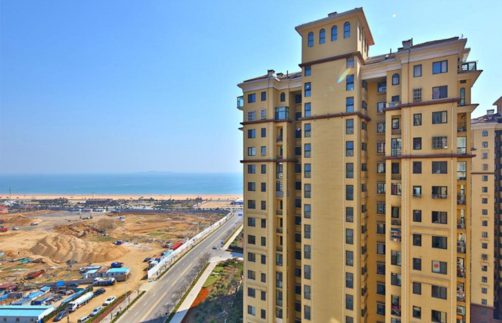 Blessed Family Seaview Apartment 2 903