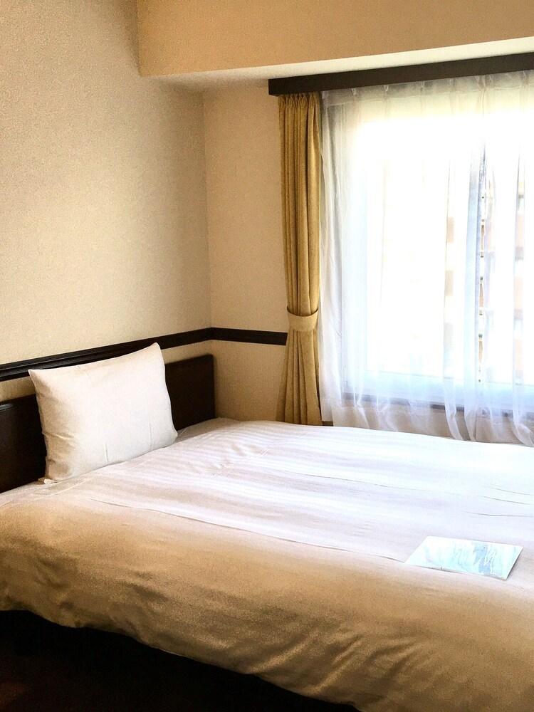 Toyoko Inn Tokyo Seibu Ikebukuro Sen Higashi Kurume Eki Nishi Guchi