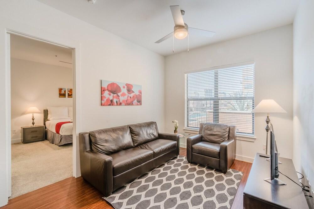 Regal Stays Apartments West Village