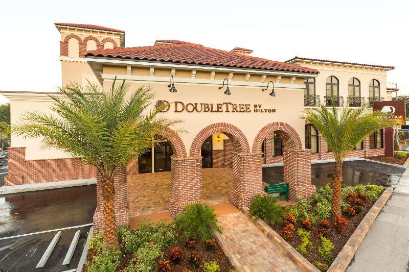 Doubletree by Hilton St. Augustine Historic Distri
